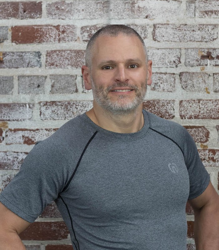 Jason Rumpf, Trainer at Urban Body Fitness in Atlanta, GA