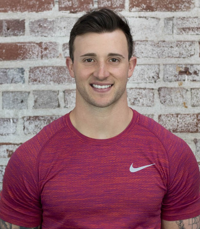 Blair Roddenberry, Trainer at Urban Body Fitness in Atlanta, GA