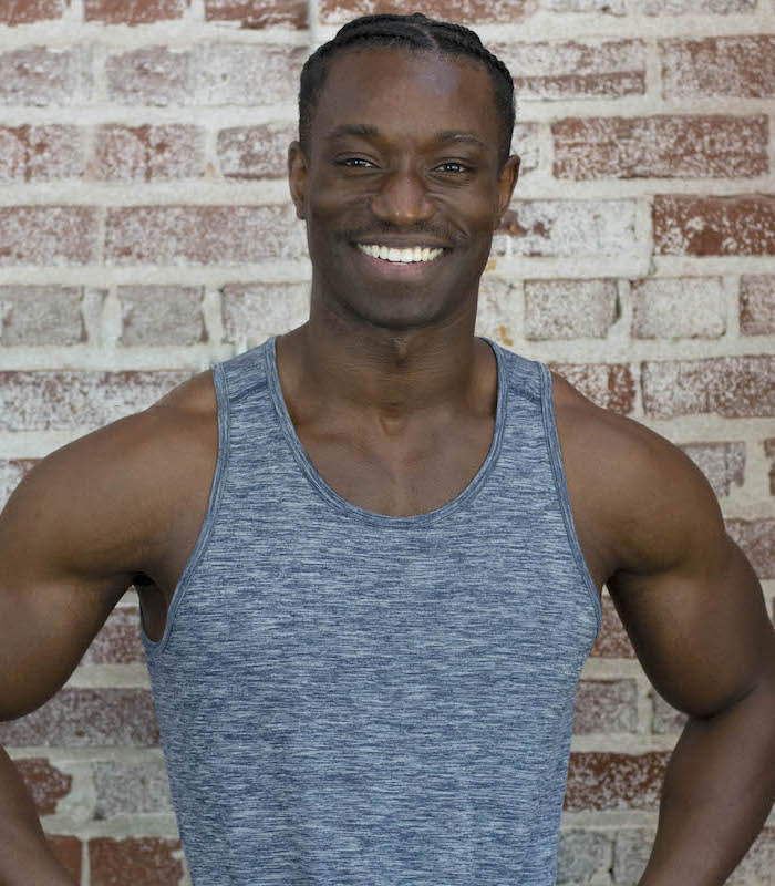 Myrie Jackson, Trainer at Urban Body Fitness in Atlanta, GA