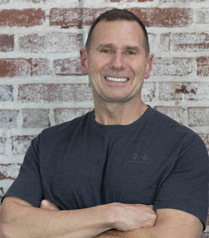 Lee Snell, Trainer at Urban Body Fitness in Atlanta, GA