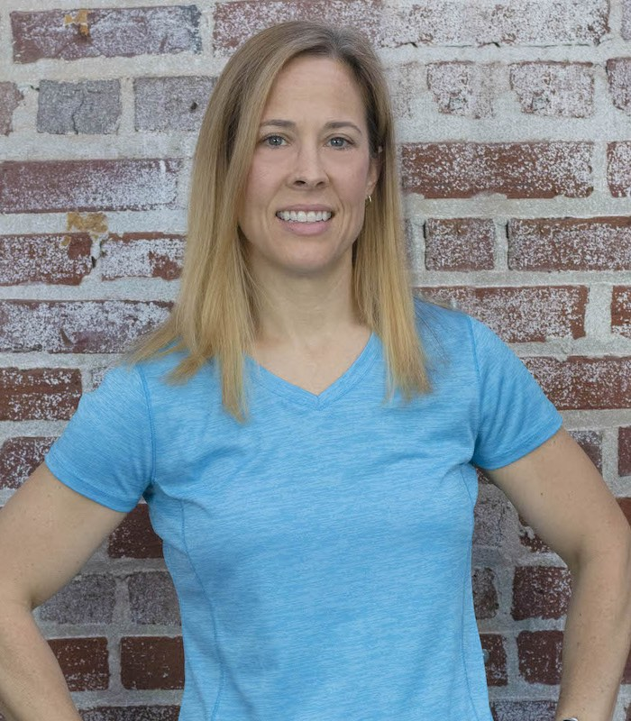 Kristin Vanderpool, Trainer at Urban Body Fitness in Atlanta, GA