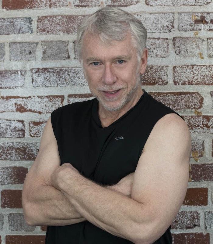 Rick Howington, Trainer at Urban Body Fitness in Atlanta, GA