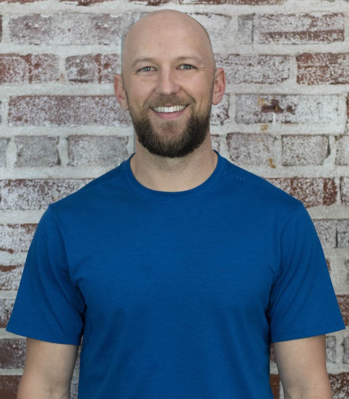 Grant Trotter, Trainer at Urban Body Fitness in Atlanta, GA