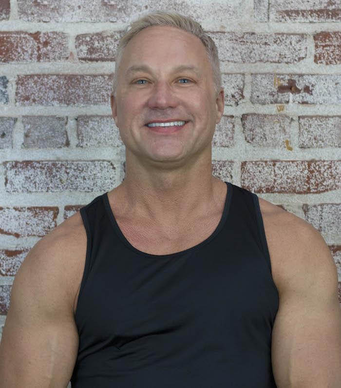 Casey Goodman, Trainer at Urban Body Fitness in Atlanta, GA